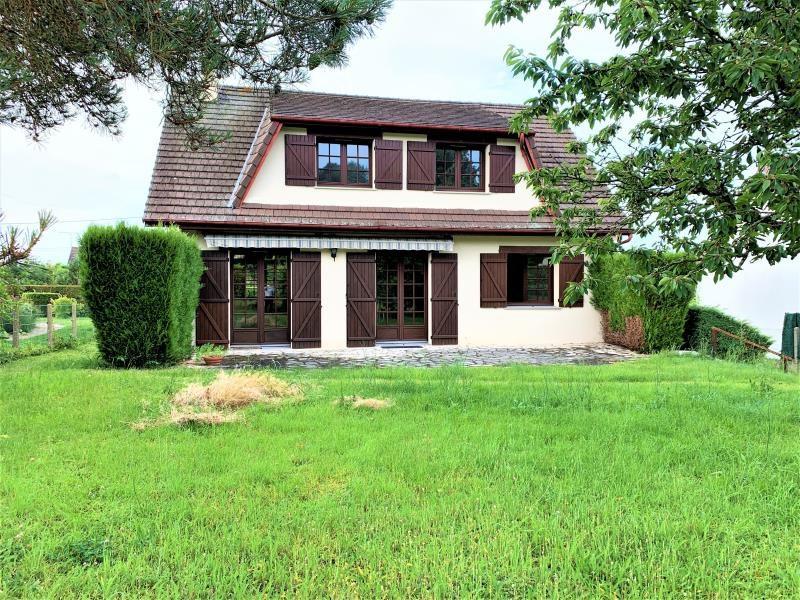 Maison gisors - 6 pièce (s) - 124 m²