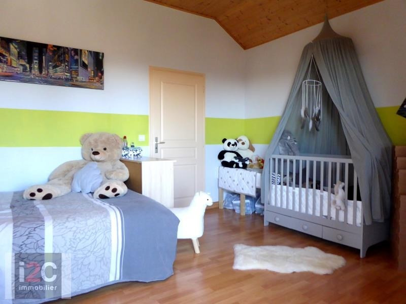 Venta  casa Thoiry 775000€ - Fotografía 5