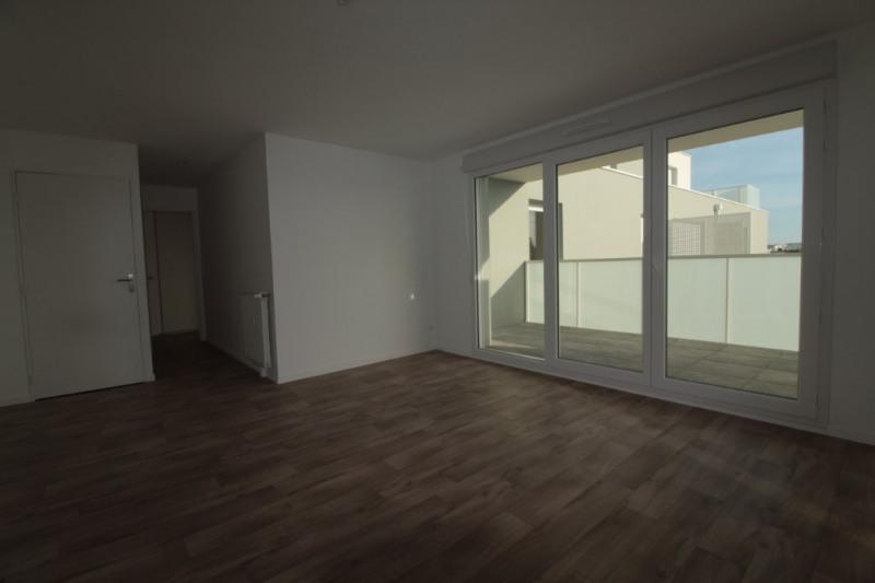 Appartement Vannes 3 pièce(s) 68 m2