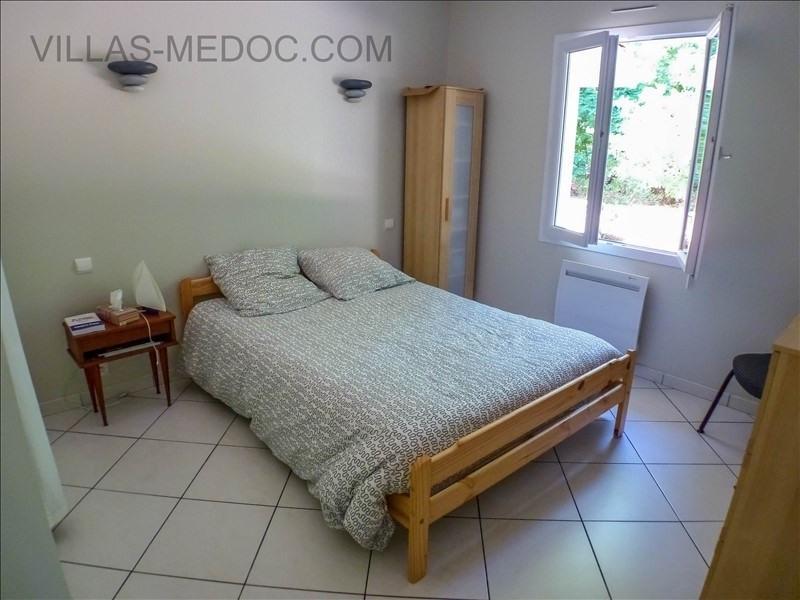 Sale house / villa Queyrac 242000€ - Picture 8
