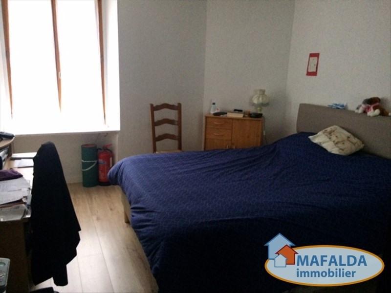 Sale apartment Saint jeoire 130000€ - Picture 3