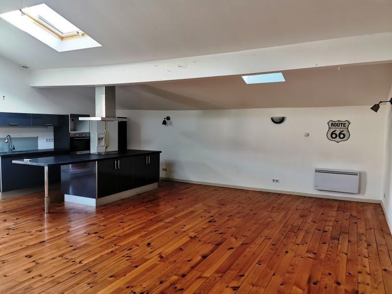 Sale house / villa Mazamet 88000€ - Picture 1