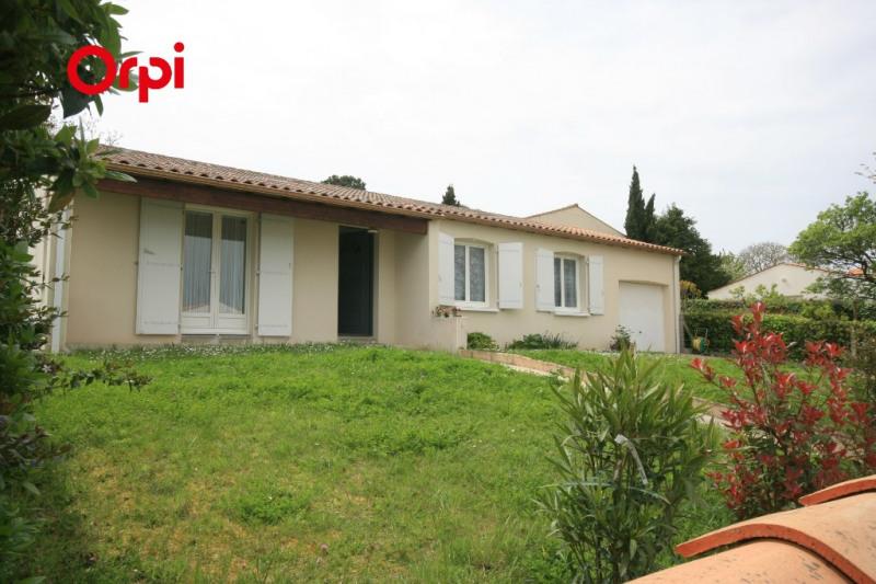 Vente maison / villa Meschers sur gironde 274000€ - Photo 11