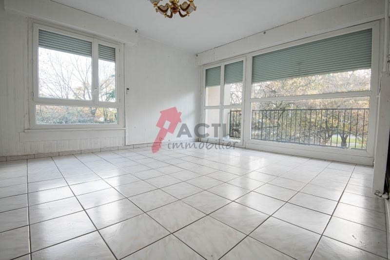 Sale apartment Evry 149 000€ - Picture 1