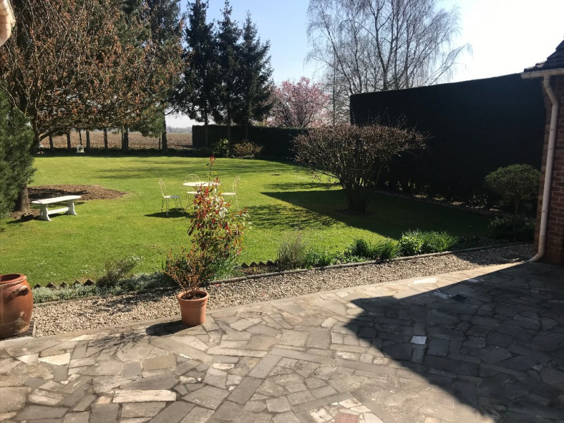 Vente maison / villa Laventie 295000€ - Photo 5