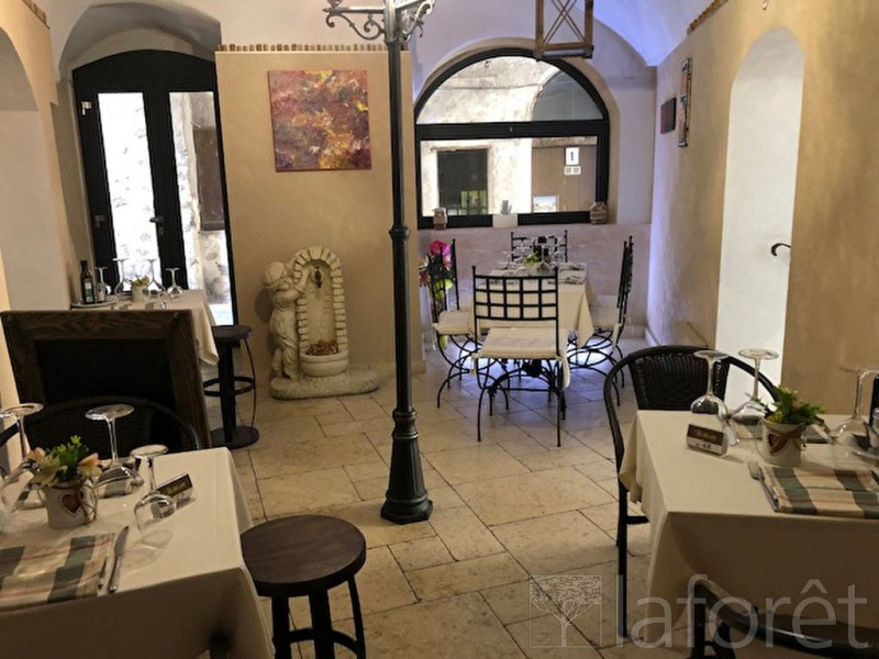 Vente fonds de commerce boutique Menton 170 000€ - Photo 2