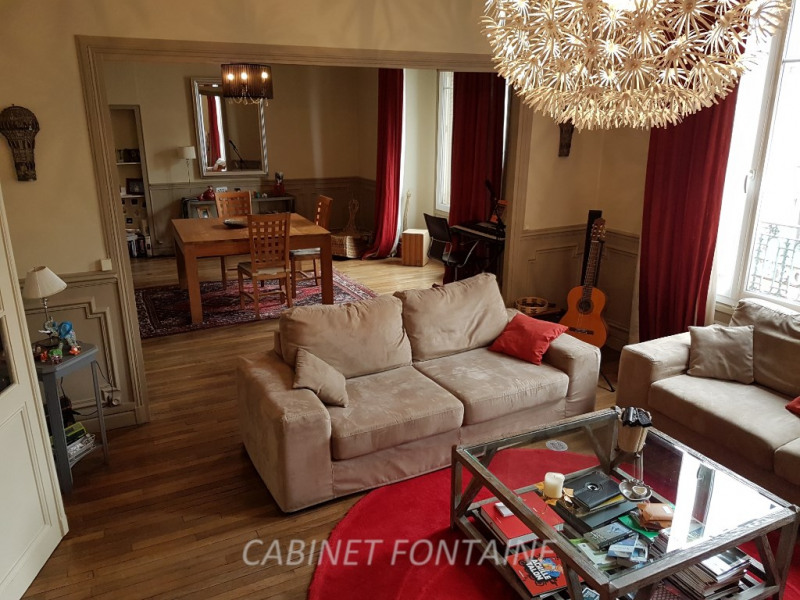 Sale apartment Soissons 188 000€ - Picture 1