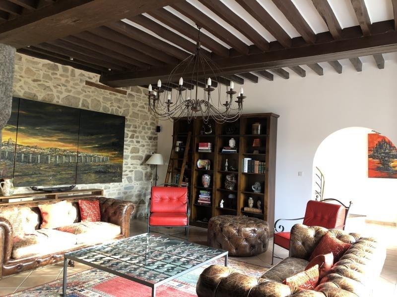 Vente de prestige maison / villa Louvigne de bais 986100€ - Photo 9