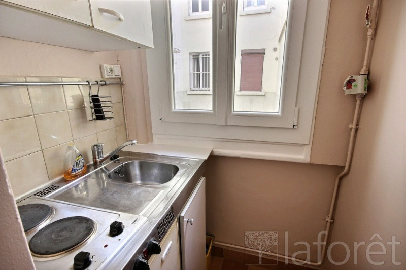 Vente appartement Levallois perret 180 000€ - Photo 4