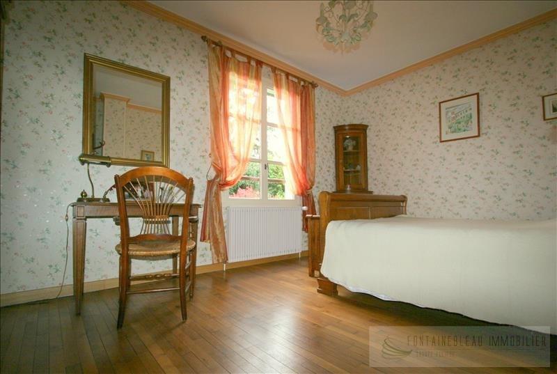 Vente maison / villa Montigny sur loing 478000€ - Photo 9