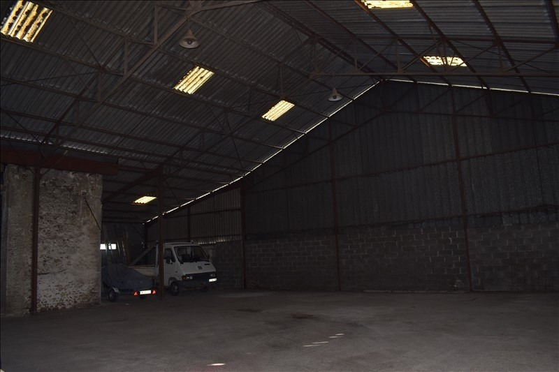 Verkoop  werkplaats Longnes 136000€ - Foto 2