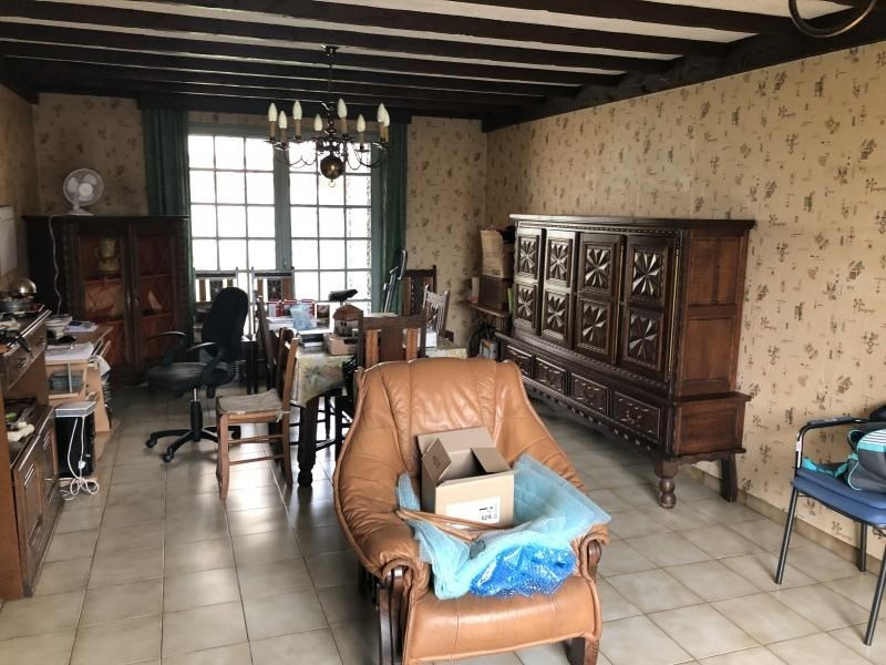 Sale house / villa Courrières 111 000€ - Picture 4