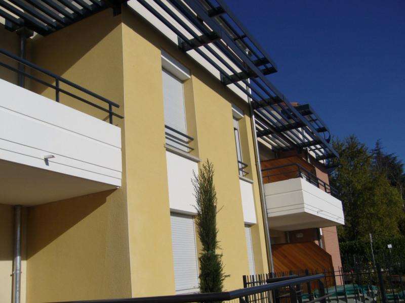 Vente appartement Toulouse 258115€ - Photo 1