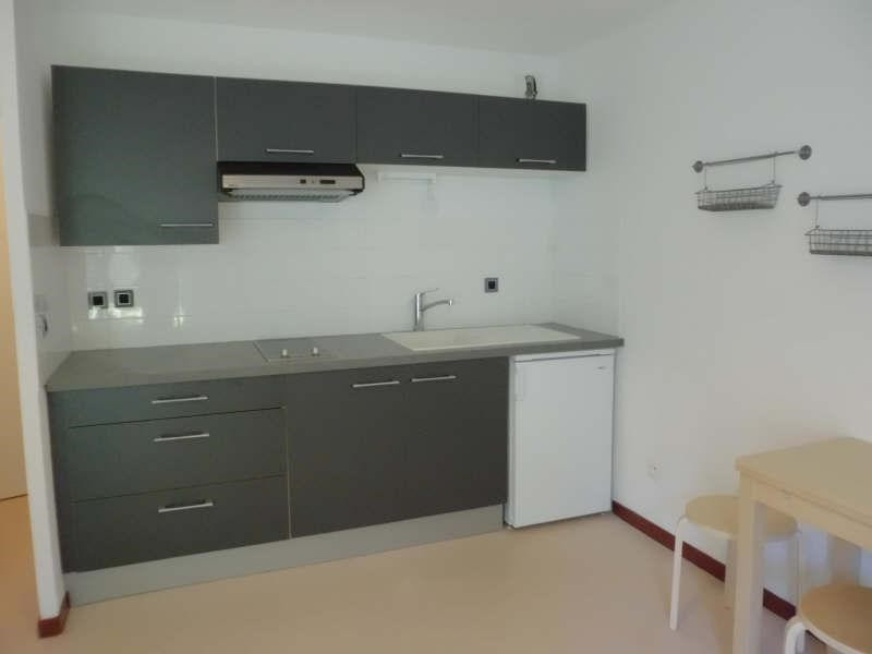 STUDIO CHAMBERY - 1 pièce(s) - 22.48 m2