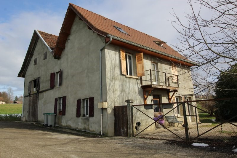 Vente maison / villa Chambery 249000€ - Photo 2