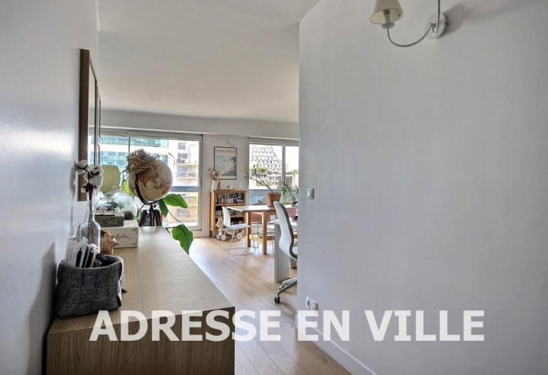 Verkoop  appartement Levallois perret 755000€ - Foto 6