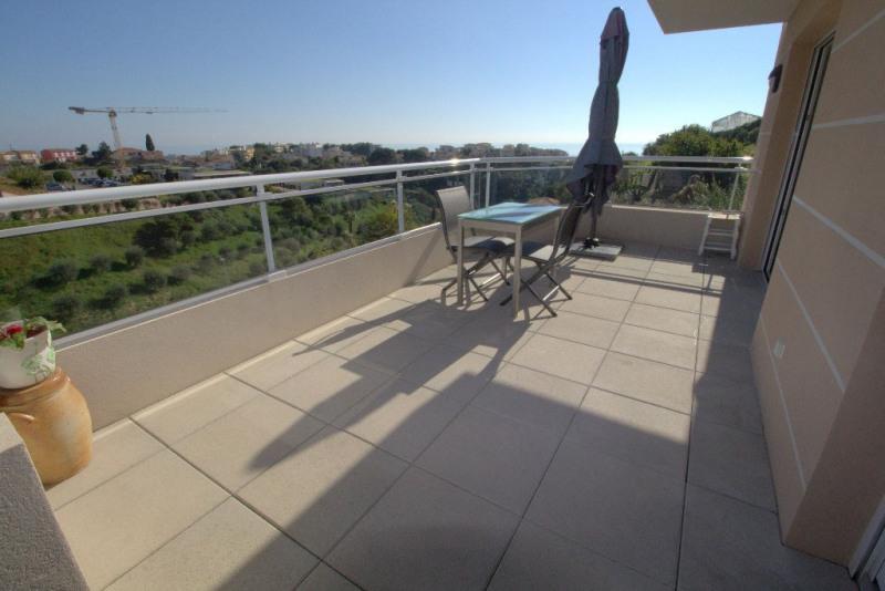 Vente de prestige appartement Saint laurent du var 579000€ - Photo 1