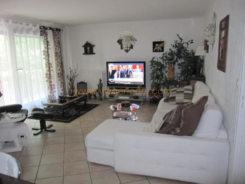 Verkauf auf rentenbasis wohnung Tremblay en france 65000€ - Fotografie 3