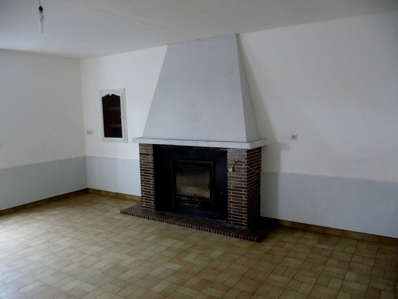 Location maison / villa La ronde haye 600€ CC - Photo 3