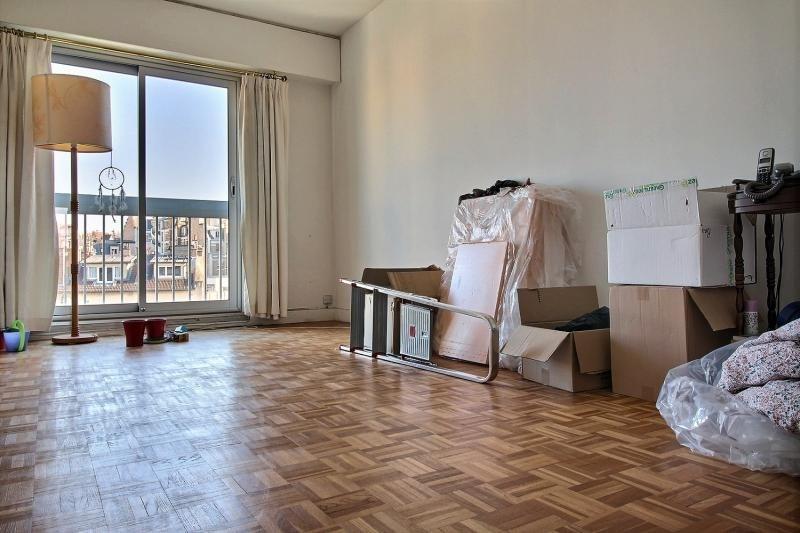 Vente de prestige appartement Issy les moulineaux 830000€ - Photo 5