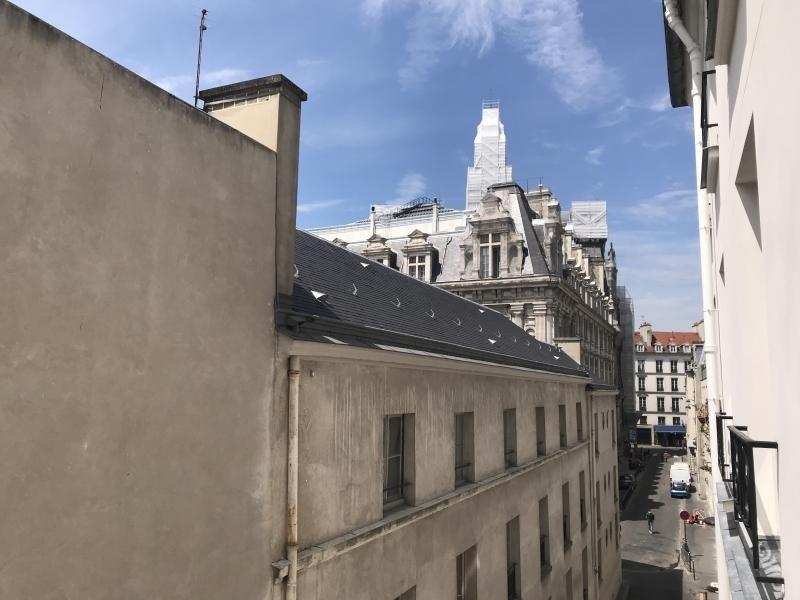 Rental apartment Paris 10ème 2050€ CC - Picture 5