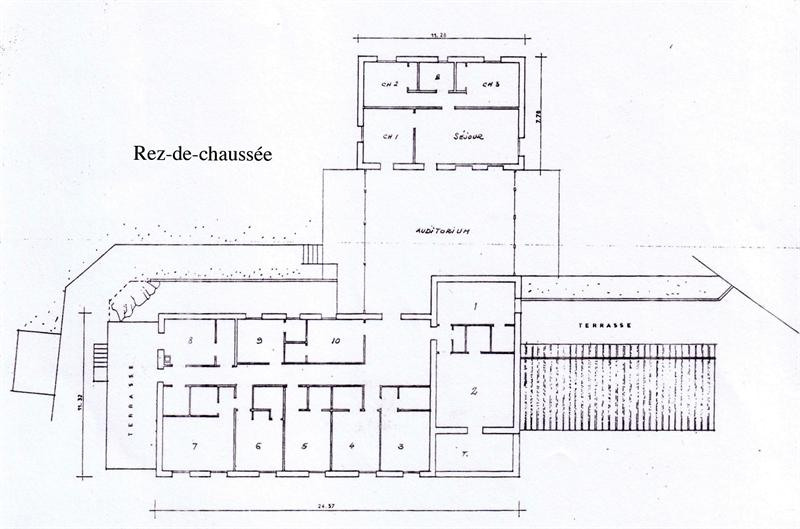 Verkauf von luxusobjekt haus L'arriére pays de fréjus 1600000€ - Fotografie 8