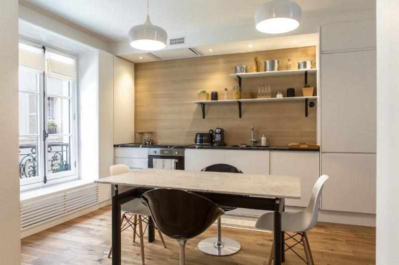Vente appartement Paris 10ème 650000€ - Photo 4