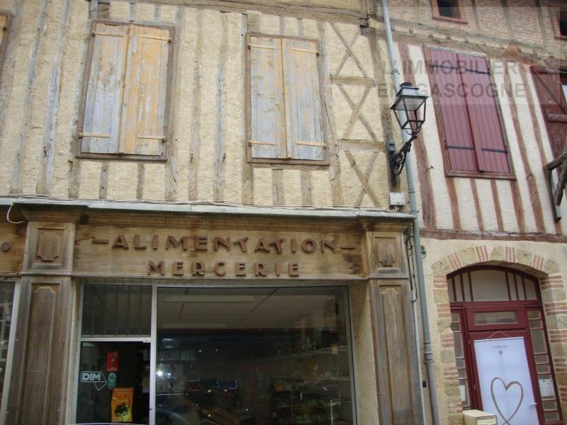 Verkauf mietshaus Simorre 70000€ - Fotografie 2