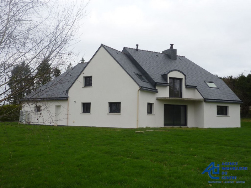 Vente maison / villa Noyal pontivy 339 900€ - Photo 1