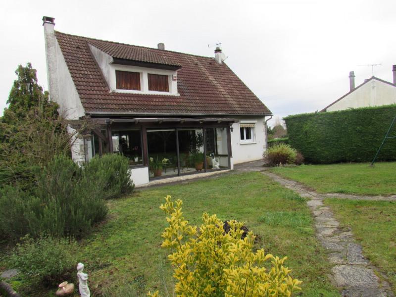 Sale house / villa Evry gregy sur yerre 460000€ - Picture 1