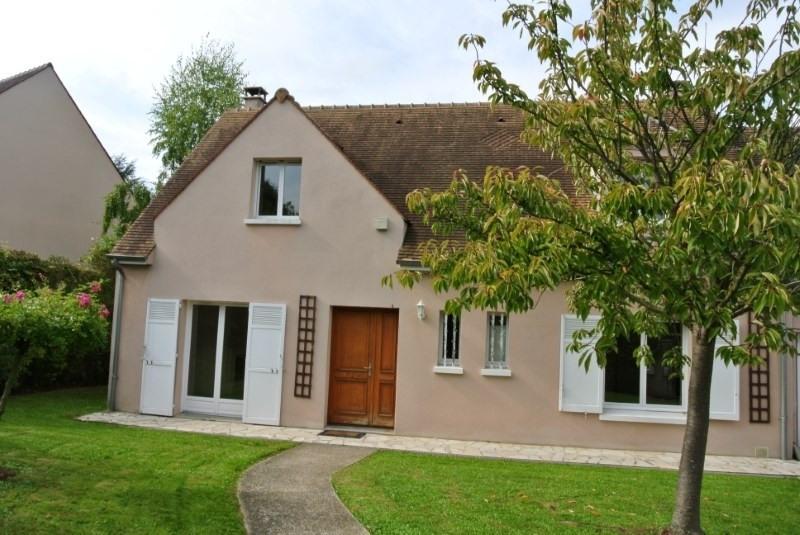 Rental house / villa Chambourcy 2915€ CC - Picture 4