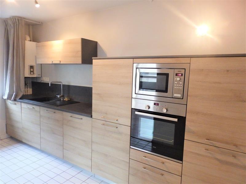 Venta  apartamento Moulins 154000€ - Fotografía 2