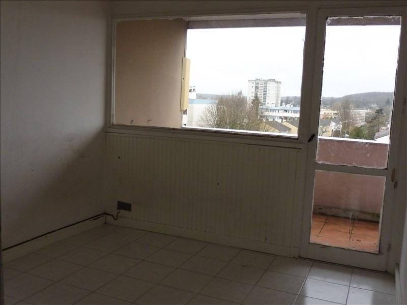 Vente appartement Villiers le bel 123000€ - Photo 4