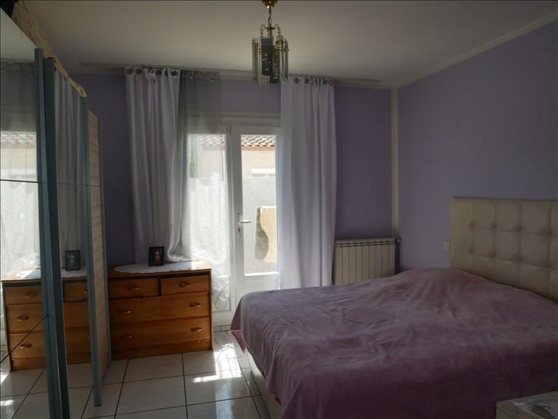 Sale house / villa Cers 299000€ - Picture 5