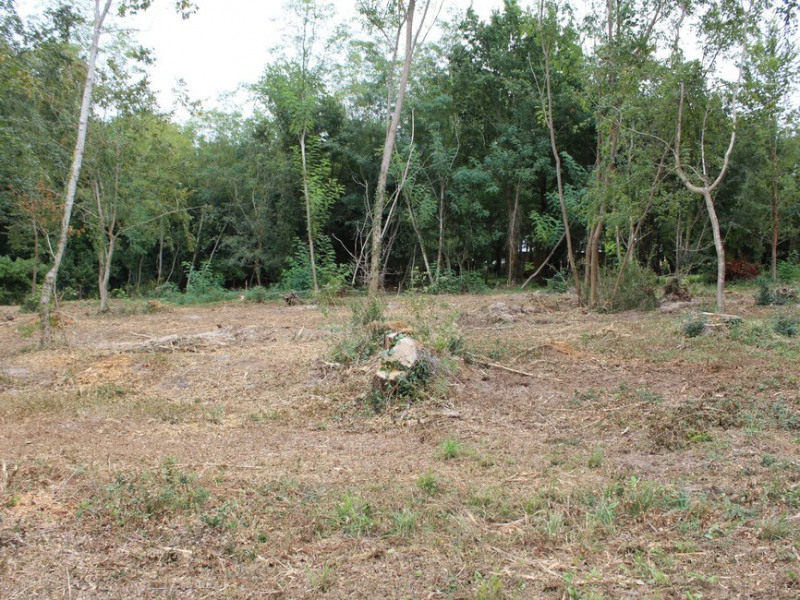 Vente terrain Les mathes 113 760€ - Photo 2