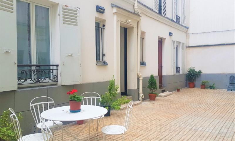 Location appartement Paris 17ème 990€ CC - Photo 8