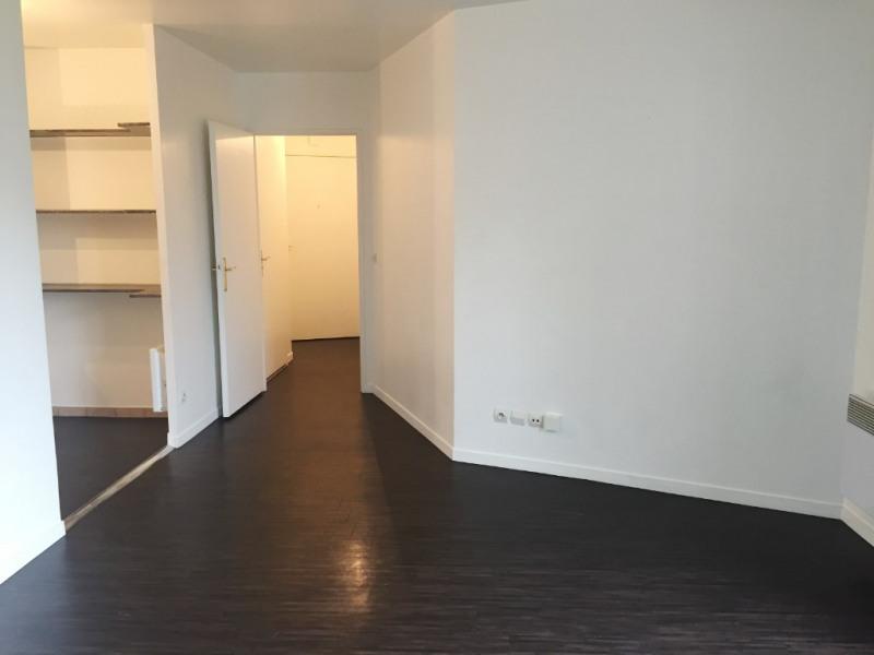 Location appartement La garenne colombes 695€ CC - Photo 1