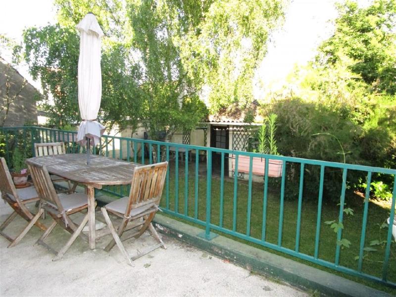 Vente maison / villa Taverny 364000€ - Photo 2
