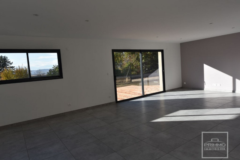 Location maison / villa Genay 1650€ CC - Photo 4