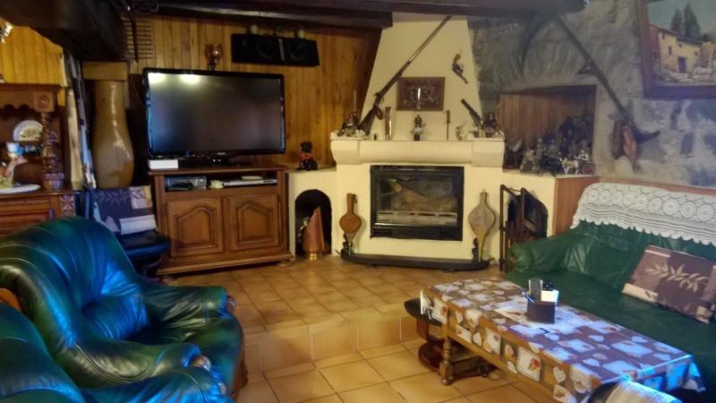Sale house / villa Freycenet la tour 165000€ - Picture 9