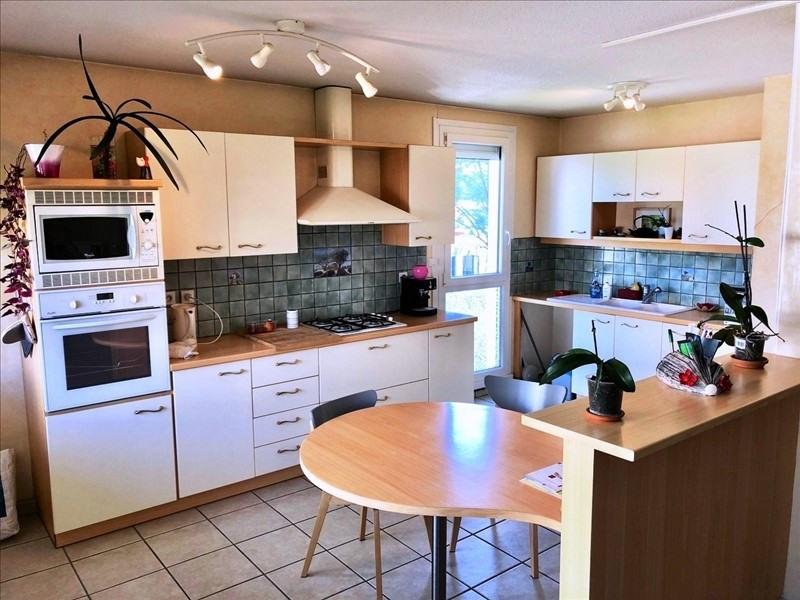 Venta  apartamento Bourgoin jallieu 172000€ - Fotografía 2