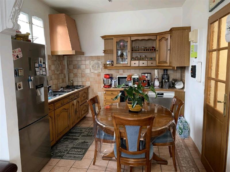 Vente maison / villa Taverny 459800€ - Photo 4