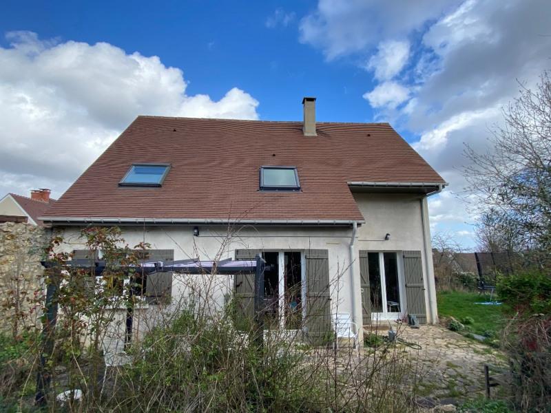 Vendita casa Aigremont 690000€ - Fotografia 10