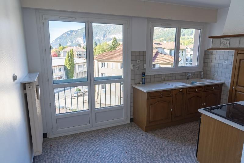 Rental apartment Nantua 715€ CC - Picture 5