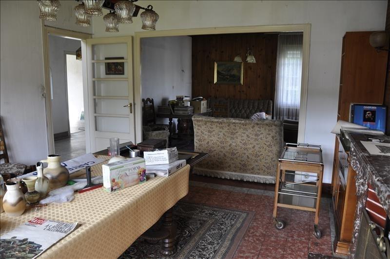 Vente maison / villa Soissons 160000€ - Photo 2