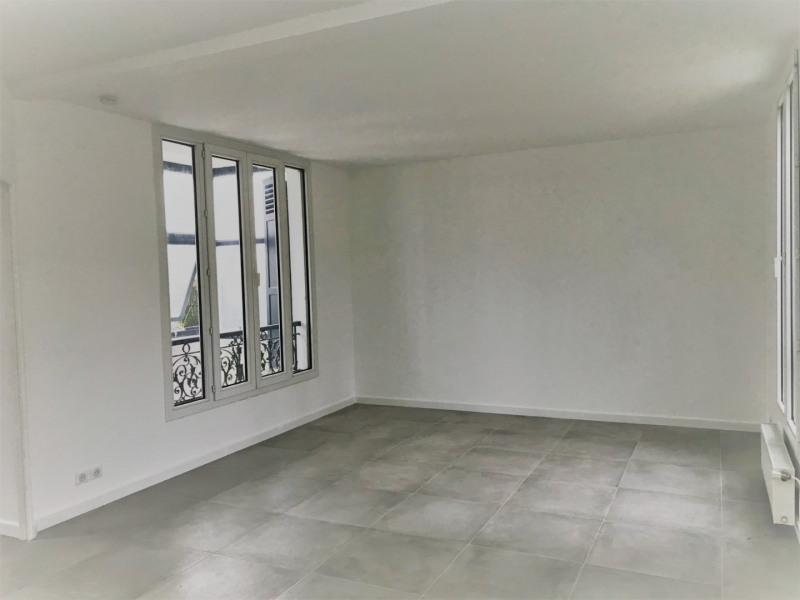Vente maison / villa Villennes sur seine 460000€ - Photo 4