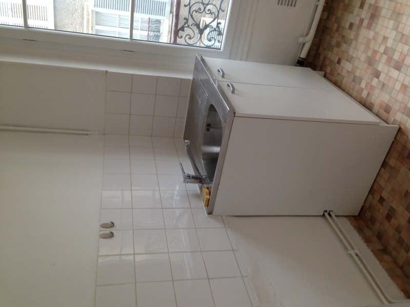 Rental apartment Le raincy 800€ CC - Picture 1
