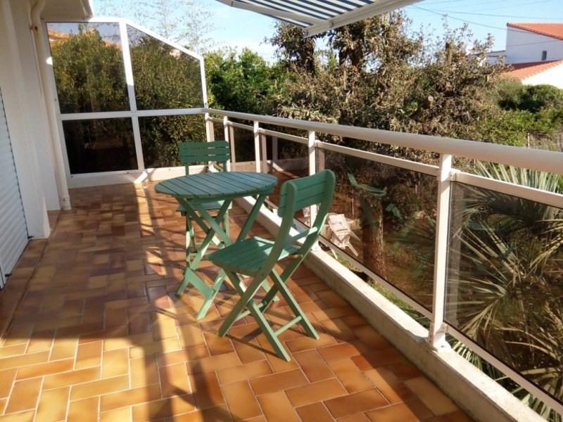 Vente maison / villa Chateau d olonne 549000€ - Photo 12