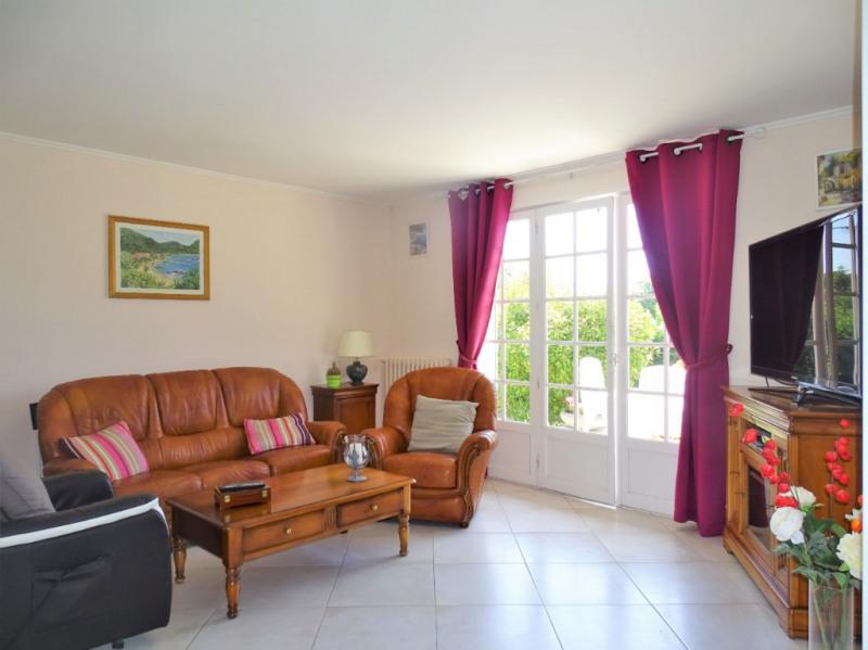 Vente maison / villa Nogent le roi 247000€ - Photo 3