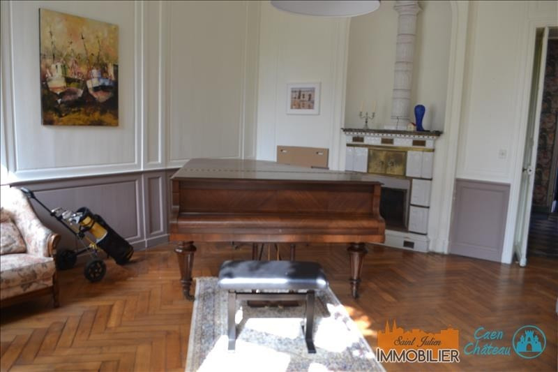 Deluxe sale private mansion Bayeux 998 000€ - Picture 8